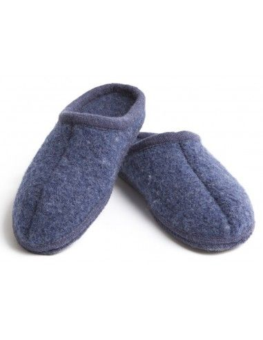 Ulle Original Denim Toffel