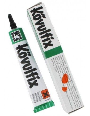 Kövulfix - Kontaktlim för läder & gummi