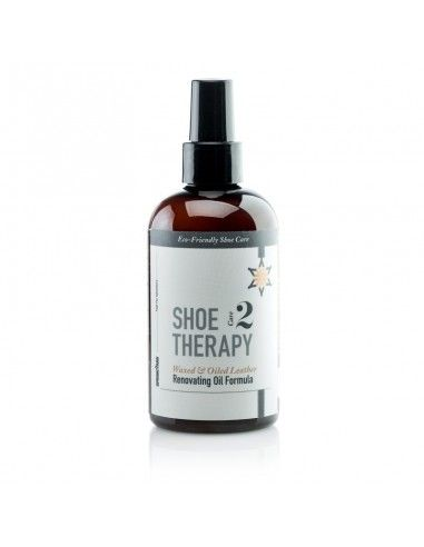 Shoe Therapy - Renovating Oil Formula