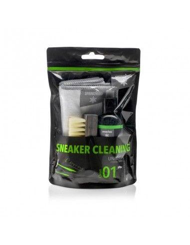 Springyard Sneaker Cleaning