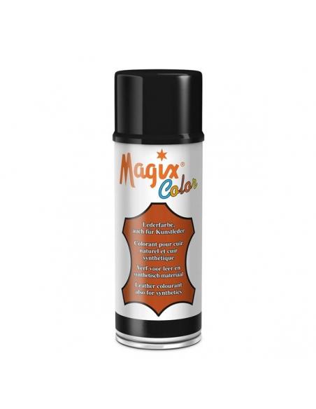 Läderfärg spray, Magix Color 180ml
