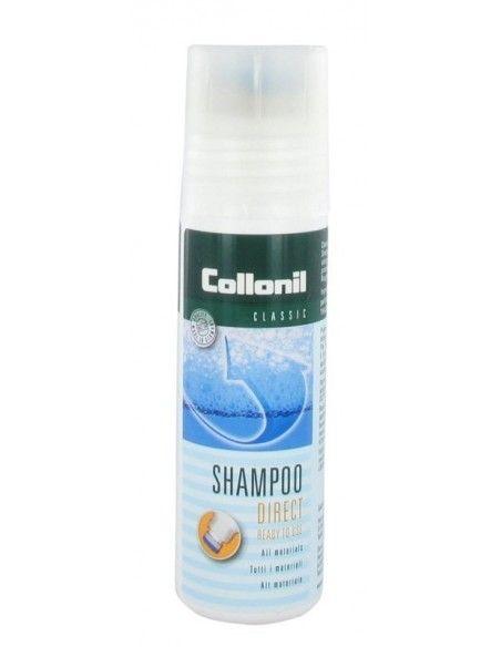 Collonil - rengöring för alla material