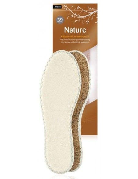 Skoinlägg - Bandi Premium Nature
