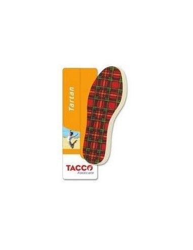 Skosula Tartan - 2-pack