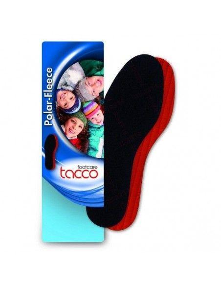 Tacco Polar-Fleece skoinlägg