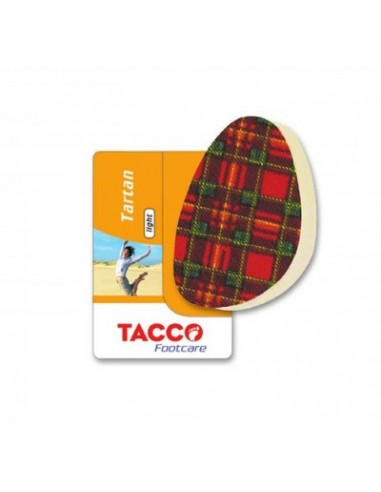 Tacco Tartan ½